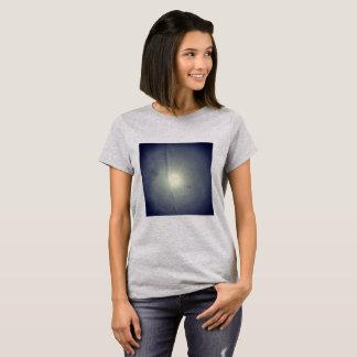 Morgensonne mit den coluds T-Shirt