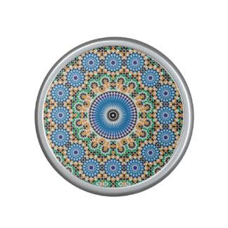 Mosaik-Lautsprecher Bluetooth Lautsprecher