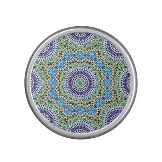Mosaik-Lautsprecher Lautspercher
