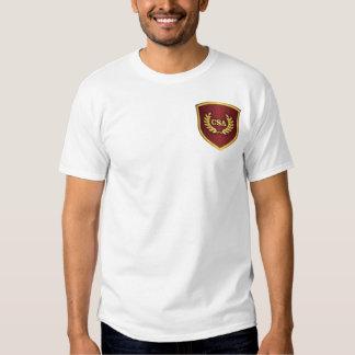 Mosby (südlicher Patriot) T-Shirt