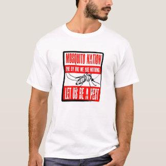Moskito Nation T-Shirt