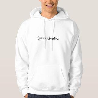$=motivation hoodie