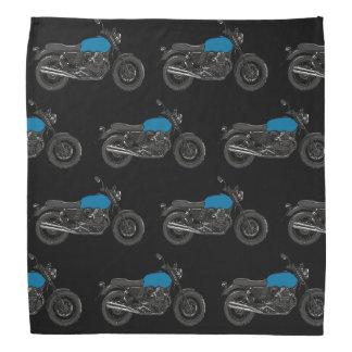 Motorrad Halstuch