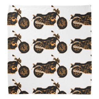 Motorrad Kopftuch
