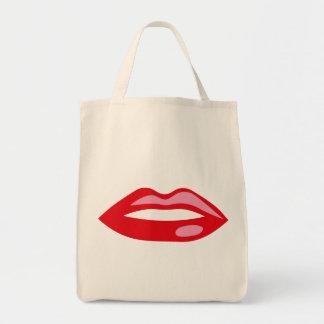 mouth einkaufstasche