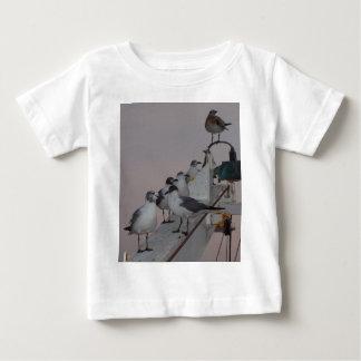 Möven Baby T-shirt