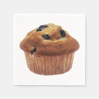 Muffin Papierservietten