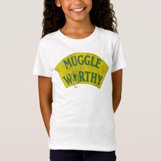 Muggle angemessen T-Shirt