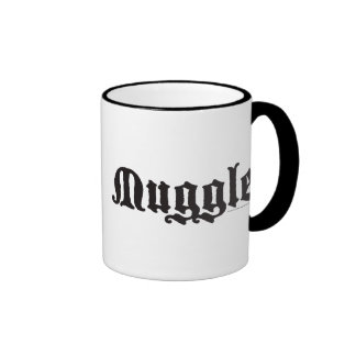 Harry Potter Tassen