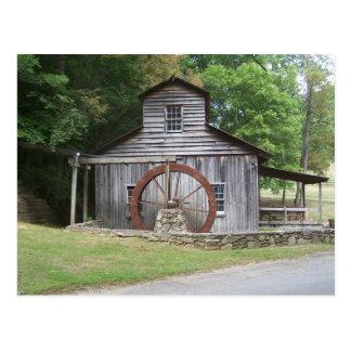 Mühle Postkarte