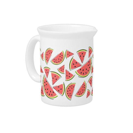 Multi Krug der Wassermelone