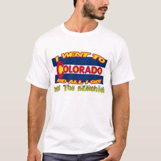 Munchies T-Shirt