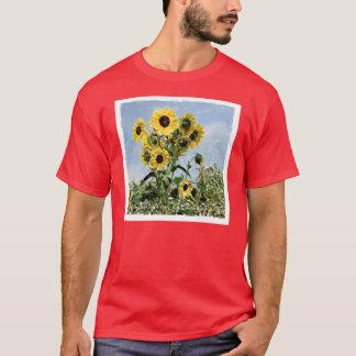 """MUR """"Sonnenblume-Freunde"""" 2000 T-Shirt"""