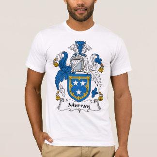 Murray-Familienwappen T-Shirt