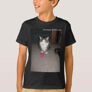 Mürrische Bonze wird nicht unterhalten T-Shirt