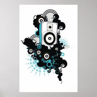 Musik Poster