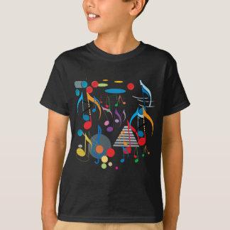 Musikalische Anmerkungen T-Shirt