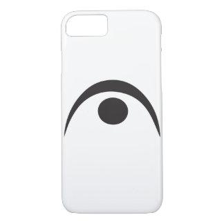 Musikalischer Ausdruck-Griff iPhone Fall iPhone 8/7 Hülle