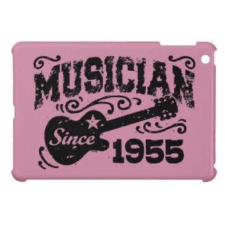 Musiker seit 1955 iPad mini hüllen