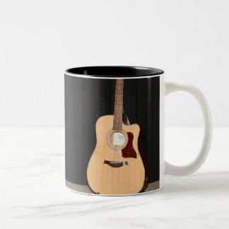 Musiker Tasse