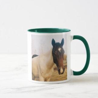 Mustang-Geist Kaffeetasse