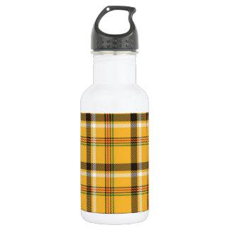Muster-Beschaffenheits-Bild Trinkflasche