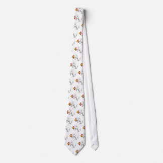 Mutant-Huhn Krawatten