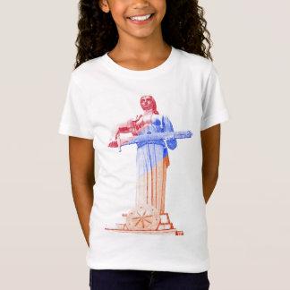 Mutter Armenien, stolze armenische Frauen (auf T-Shirt