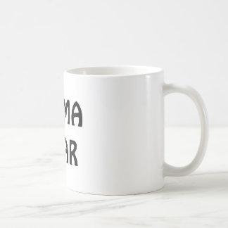 MUTTER BEAR Kaffee-Tasse Tasse