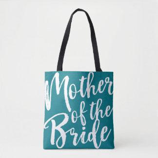 Mutter der Braut-Taschen-kundenspezifischen Farbe