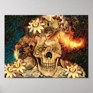 Mutter des MESA-Kunst-Plakat-Druckes Poster