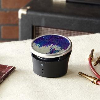 Mutter-Galaxie Bluetooth Lautsprecher