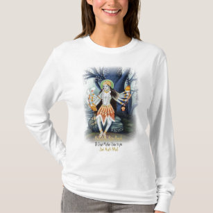 Mutter GÖTTIN-MAs KALI des Universums T-Shirt