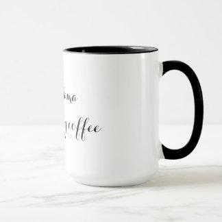 Mutter Mug Tasse