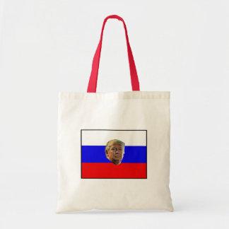 Mutter-Russland-Trumpf-Tasche Tragetasche