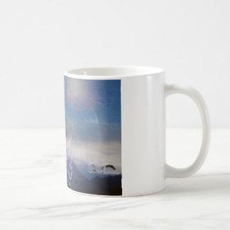 Mutter u. Kind Kaffeetasse
