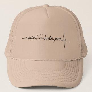 Mütze haut Mein Herz für…