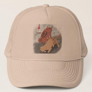 Mütze Tattoo japanese