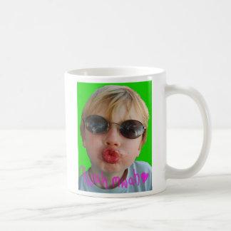 Mwah Mwah Tasse
