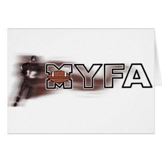 MYFA KARTE