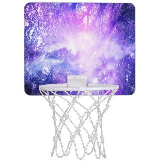 Mystischer Baum Mini Basketball Ring