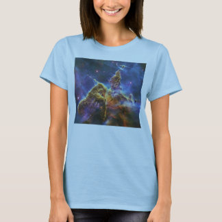 Mystischer Gebirgscarina-Nebelfleck HH 901 HH 902 T-Shirt