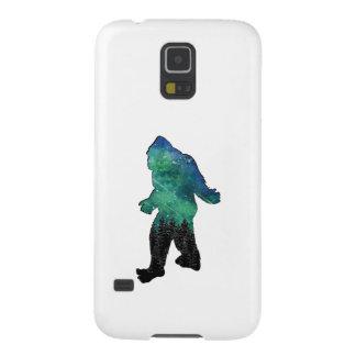 Mythischer Wald Galaxy S5 Hülle