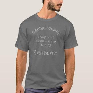 Mythos-Kerl-Shirt T-Shirt