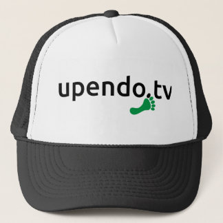 myUPENDO Cap (www.upendo.tv) Truckerkappe