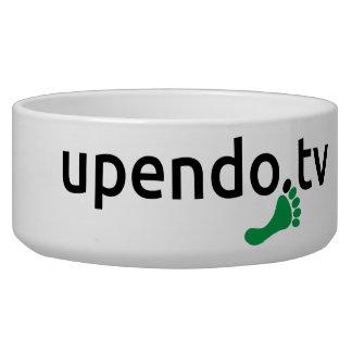 myUPENDO Hunde Fressnapf (www.upendo.tv) Napf