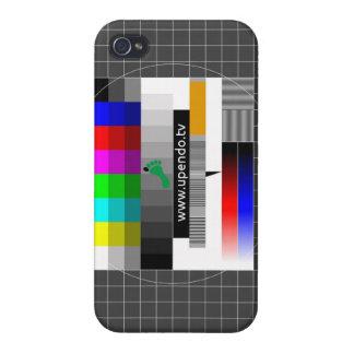 myUPENDO iPhone 4/4S Hülle Testbild(www.upendo.tv)