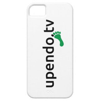 myUPENDO iPhone 5, Barely There (www.upendo.tv) iPhone 5 Case