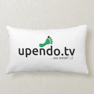 myUPENDO Lendenkissen 33cm x 53cm (www.upendo.tv)