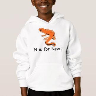 N ist für Newt-T - Shirt